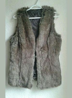 Women's Medium Fur Vest for Sale in Clearwater, FL