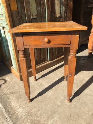 Antique Nightstand for Sale in Santa Ana, CA