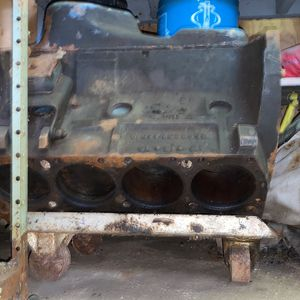 1969 Dodge Charger 440 Block Engine for Sale in Lacey Township, NJ