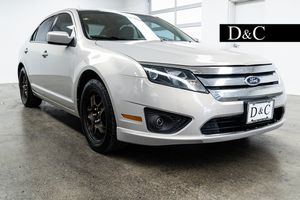 2010 Ford Fusion for Sale in Portland, OR