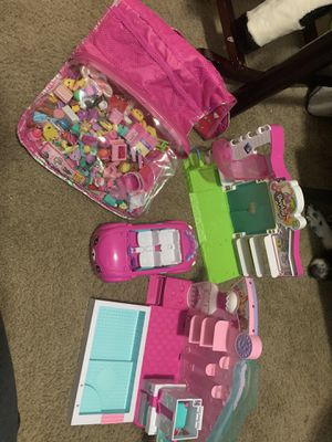 Shopkins for Sale in Gresham, OR