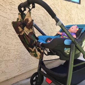 Baby Portable Changing Table For Strollers $80 for Sale in Oxnard, CA