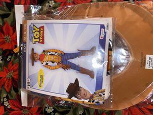 Woody costume for Sale in Phoenix, AZ