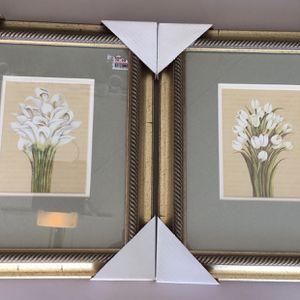Framed Flower Art Prints for Sale in Sunnyvale, CA
