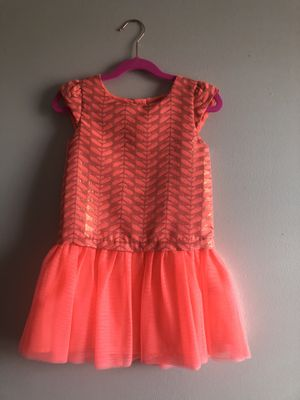 Girls 5 / 5T party dresses for Sale in Miami, FL