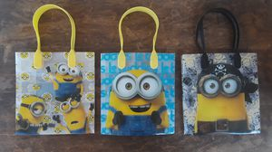 NEW 24 Minions Party Favor/ Goody Bags / Bolsas for Sale in Monrovia, CA