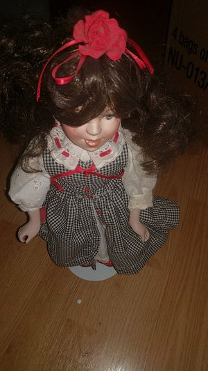 Antique doll for Sale in Kent, WA