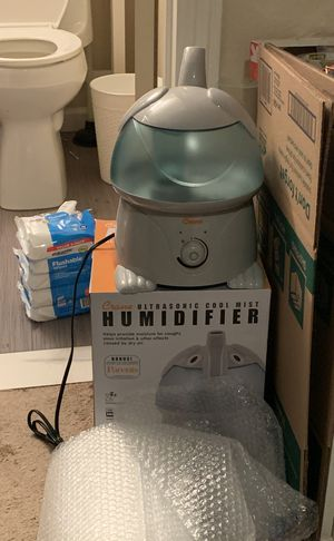 Humidifier for Sale in Palo Alto, CA
