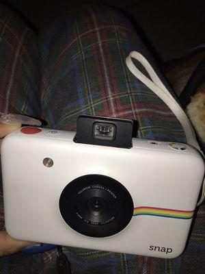 Polaroid Snap Instant Digital Camera for Sale in El Paso, TX