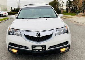 Everything Works 2O10 Acura MDX Offer' FWDWheels for Sale in Washington, DC
