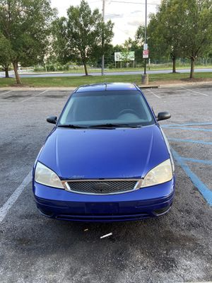 Ford Focus Se Zx4 for Sale in Baltimore, MD