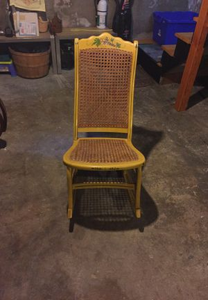 Antique rocking chair for Sale in Portland, ME