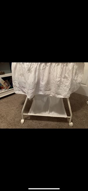 Baby stuff + changing table and boys newborn clothes for Sale in Goodyear, AZ