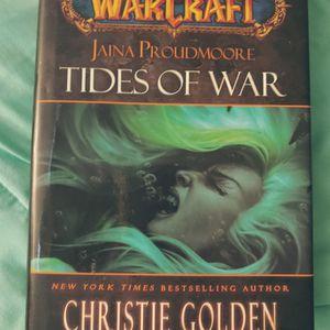 World Of Warcraft Tides Of War for Sale in Alhambra, CA