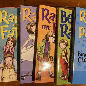 6 Ramona Books for Sale in Sterling Heights, MI