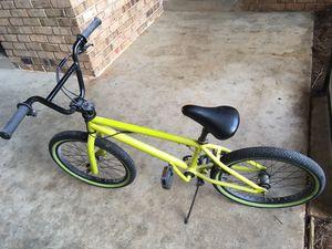 DK BMX BIKE 20 for Sale in Morrow, GA