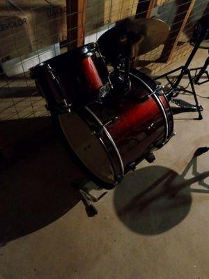 Drum set kids for Sale in Hartford, CT