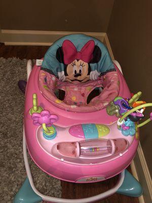 Disney walker for Sale in Jacksonville, AR