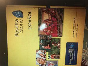 Rosetta Stone new! for Sale in Denver, CO