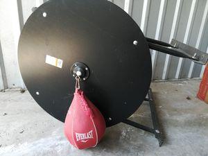 Everlast platform Speed Bag for Sale in Belle Isle, FL