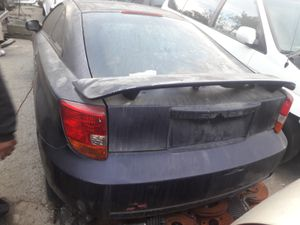 2004 Toyota Celica parts only for Sale in Westchester, CA