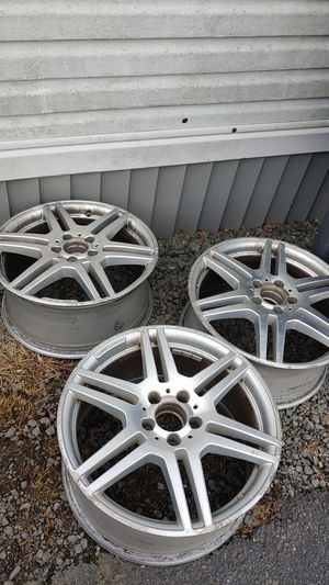 Mercedes-Benz AMG rims for Sale in Leesburg, VA