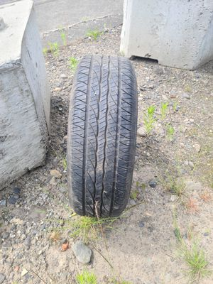 Dunlop 205 65 15 Tire Sport 5000 for Sale in Portland, OR