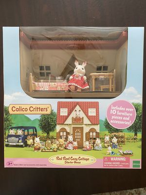 Calico Critters Doll House for Sale in Winter Garden, FL