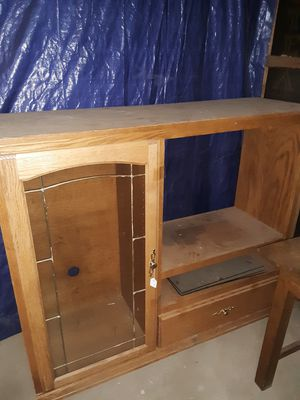 Entertainment center for Sale in Hotchkiss, CO