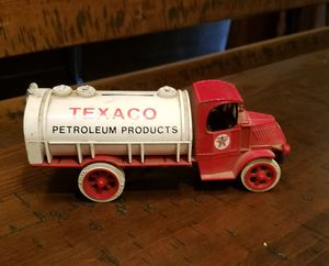 Texaco tanker truck with rubber tires for Sale in Fresno, CA