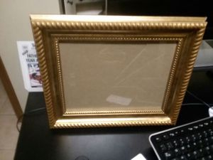 10. Photo frames. 8 x 10 for Sale in Fort Washington, MD