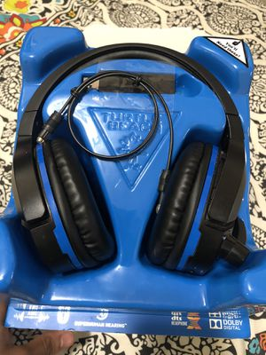 Turtle Beach Stealth 700 Series Wireless gaming headset for Sale in Brooklyn, NY