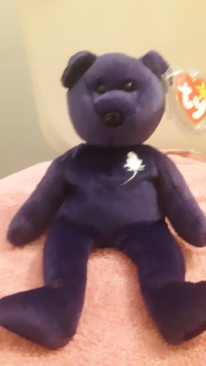 1997 beanie baby for Sale in Lake Shore, MD