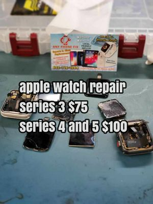 iPhone 8, iPhone 8 plus, apple watch for Sale in Phoenix, AZ