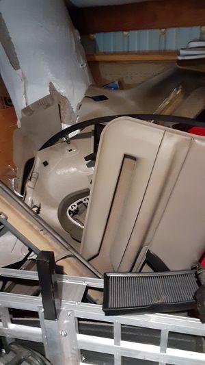 98-02 Camaro interior and exterior parts for Sale in Auburn, WA