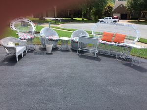 Outdoor furniture for Sale in Stafford, VA