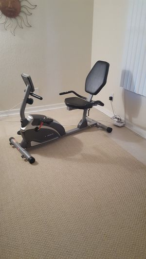 Exercise bicycle EXCELLENT CONDITION for Sale in North Port, FL