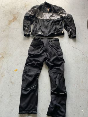 Motorcycle Pants & jacket Men's Joe Rocket Honda for Sale in Dunedin, FL