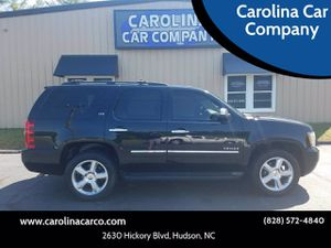 2011 Chevrolet Tahoe for Sale in Hudson, NC
