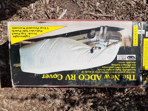 Motorhome cover for Sale in San Diego, CA