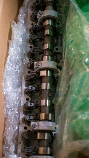 Dutson 280z 2.8 LL28E I6 cylinder head for Sale in Rockwall, TX
