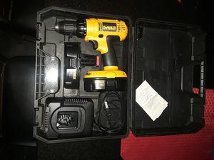 Dewalt drill set for Sale in Boston, MA