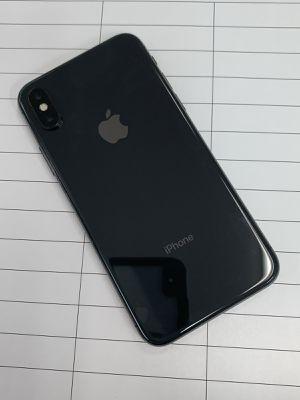 IPhone X 64 GB (att locked) for Sale in Malden, MA