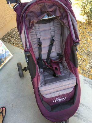 Brand new city mini select jogging stroller for Sale in Phoenix, AZ