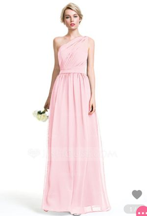 Blush Pink Formal Dress for Sale in West Chicago, IL