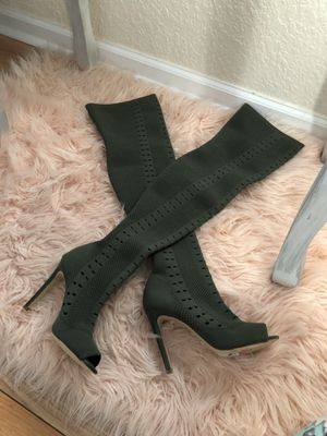 Aldo boots for Sale in Dade City, FL