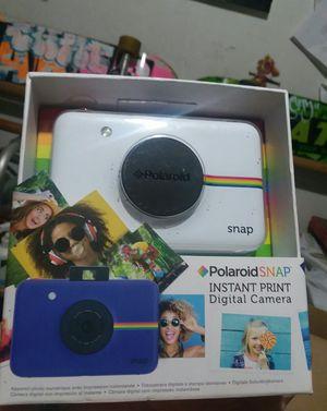 Polaroid SNAP Digital Camera for Sale in Redlands, CA