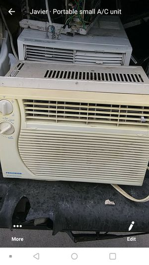 Fedders A/C. Window unit for Sale in Orlando, FL