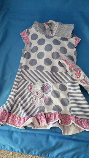 Girl's dress (size 12-18 months) for Sale in Roselle, IL