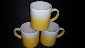 Hazel Atlas mugs for Sale in Indianapolis, IN